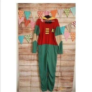 Rubies Robin Costume  Medium Boys Teen Titans Go!